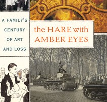 Hare with Amber Eyes Book Cover