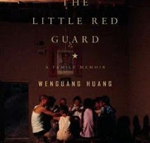 The Little Red Guard Book Cover
