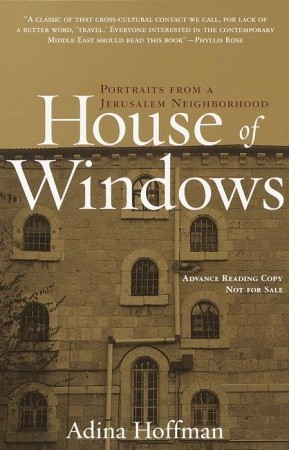 House of Windows Book Cover Image
