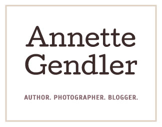 Annette Gendler Logo